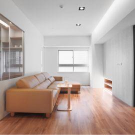 木質舒適住宅