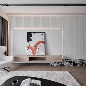La Blanc 現代風 新成屋