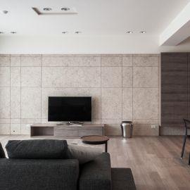 The Jiang's Residence / 品苑蔣宅