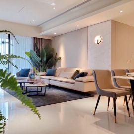 有溫度的家-現代輕奢質感宅