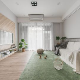 楊梅 | 稻香 - 老公寓