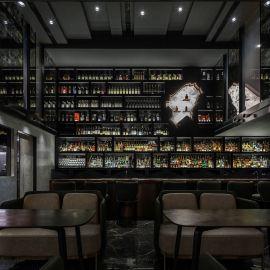 杭州酒吧-EASTFIELD