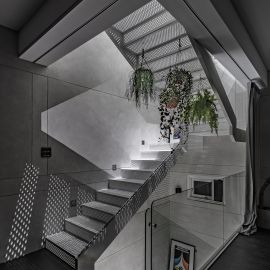NIGHT HOME II