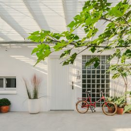 WHITE HOUSE I