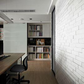 公司辦公室設計