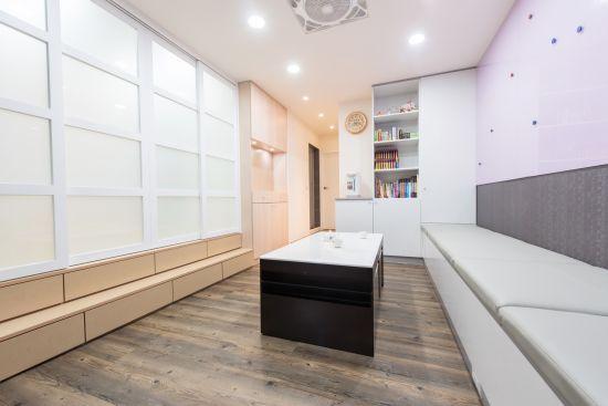 現代舒適 - 現代風 - 21-35坪