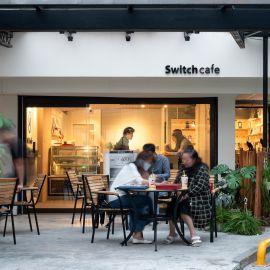 Switch Cafe