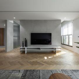 生活弧度|室內60坪