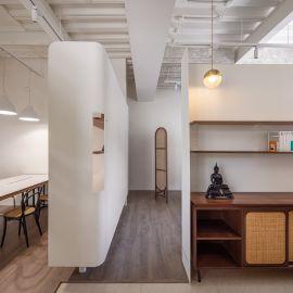 大見室所辦公室 BigSense Design office