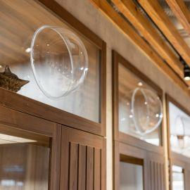 商業空間|日系風格寵物貓旅館