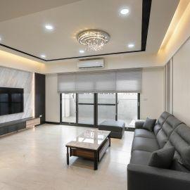 現代簡約富雅雍華之邸