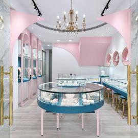 粉紅佳人珠寶屋