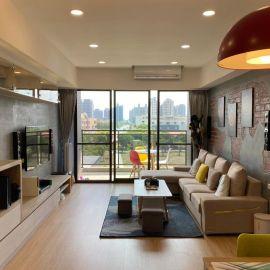 溫飾效應-新成屋49.8萬全室裝潢專案
