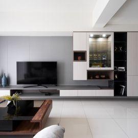 機能與質感兼備,共享舒適樂活退休宅