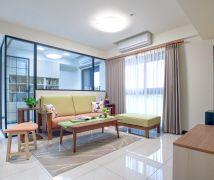 現代感好宅 家裡處處是風景 - 現代風 - 21-35坪