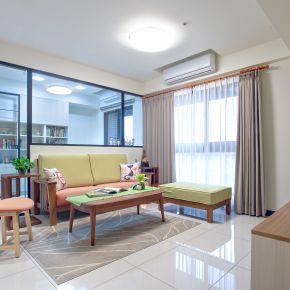現代感好宅 家裡處處是風景 現代風 新成屋