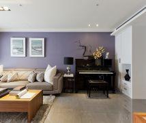 紫著樸美 - 現代風 - 21-35坪