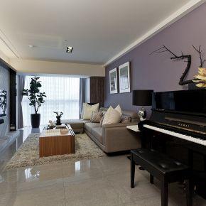 紫著樸美 現代風 新成屋