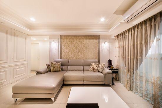 輕古典華宅 - 古典風 - 36-50坪