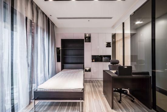 時尚與機能並重美宅 - 現代風 - 51-80坪