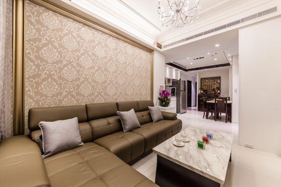 善用空間的簡約收納 - 古典風 - 21-35坪