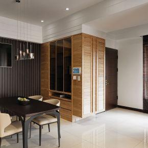 光合禪室 現代風 新成屋