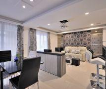 板橋簡約住宅 - 現代風 - 21-35坪