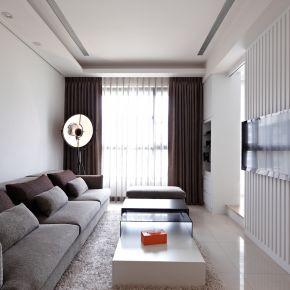 台北│卡地雅 現代風 新成屋