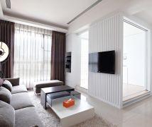 台北│卡地雅 - 現代風 - 21-35坪