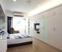 新店林宅 - 現代風 - 36-50坪