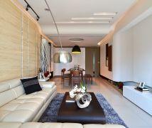 白色建構‧線 - 現代風 - 51-80坪