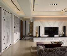 引畫入室 - 古典風 - 51-80坪