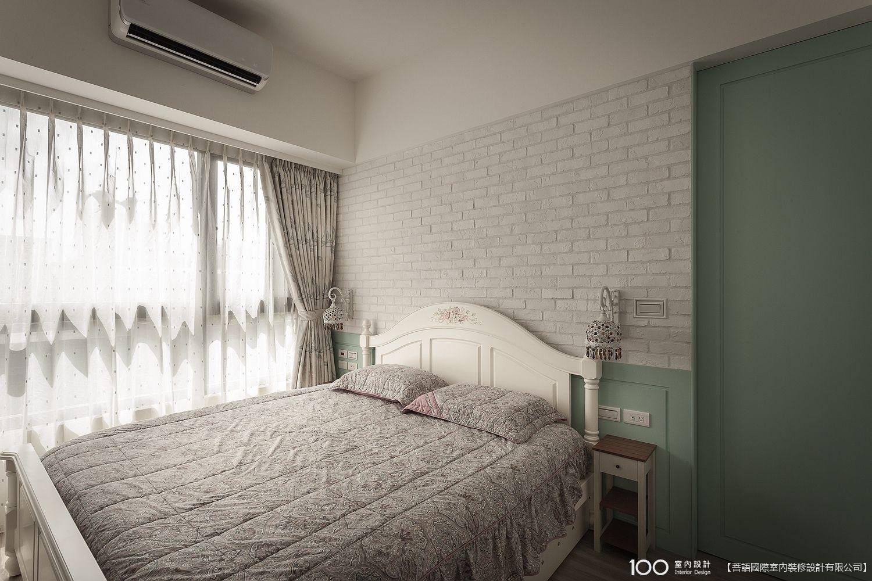 鄉村風臥室