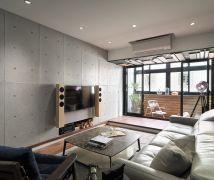 士林-Z House-現代風 - 現代風 - 21-35坪