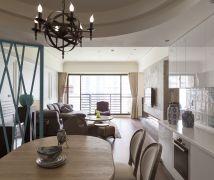 台中-W House-北歐風 - 北歐風 - 51-80坪
