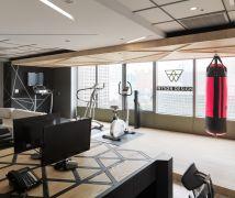 桃園-懷生國際設計辦公室 - 混搭風 - 36-50坪
