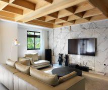 台南-Z House-休閒風 - 混搭風 - 81坪以上