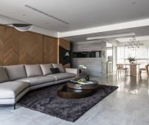 林口-Z House-飯店風 - null - 81坪以上