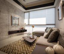 御瑞安 - 現代風 - 36-50坪