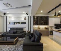 頤和園 - 現代風 - 36-50坪