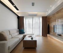 單純的美好 - 現代風 - 36-50坪