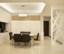 板橋画世紀住宅 - 現代風 - 36-50坪