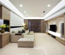 巴黎十六區 - 現代風 - 36-50坪