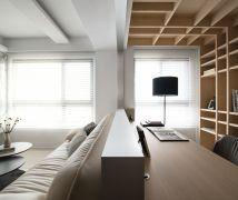中壢-Z House-簡約風 - 現代風 - 21-35坪