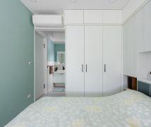 30坪改造5房,變身清新北歐宅 - 北歐風 - 21-35坪