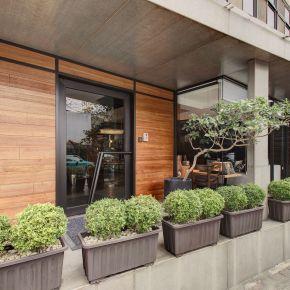 木系列城市巷弄靜與動 null 老屋翻新