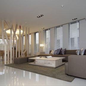 木系列境品 現代風 新成屋