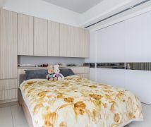 現代時尚宅 - 現代風 - 21-35坪