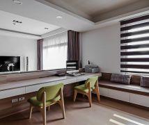 台中王宅 - 北歐風 - 36-50坪