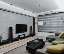 台中張宅 - 日式風 - 36-50坪